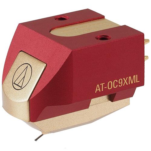 Audio-Technica AT-OC9XML