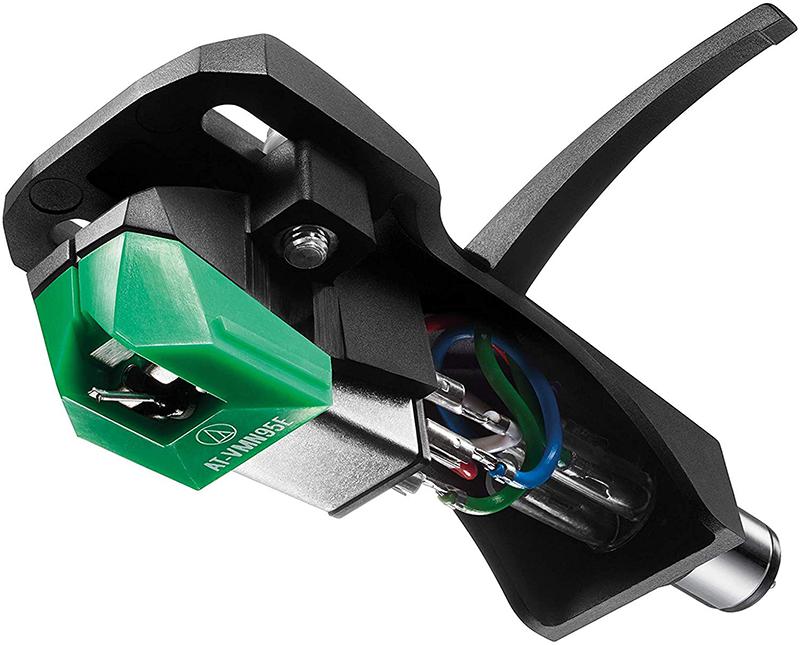 Audio-Technica AT-VM95E/H