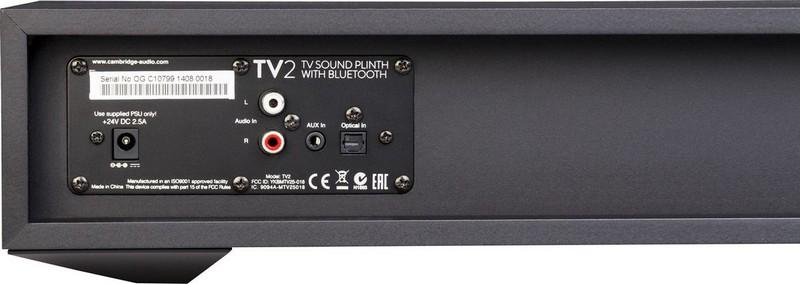 Cambridge Audio TV2c