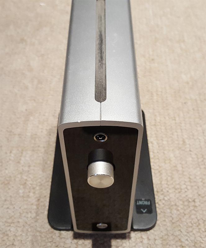 Denon DA-300USB