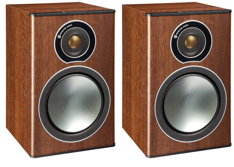 Monitor Audio Bronze 1 Rosemah