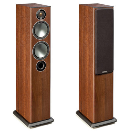 Monitor Audio Bronze 5 Nogal