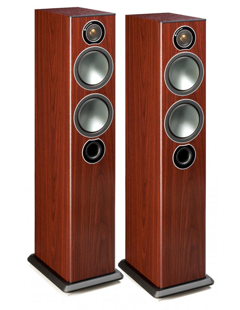 Monitor Audio Bronze 5 Rosemah