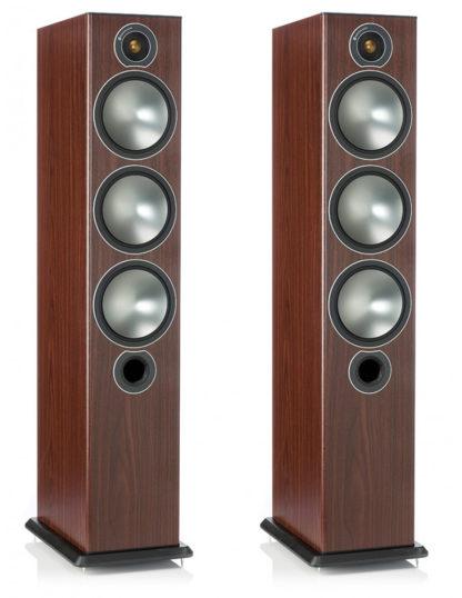Monitor Audio Bronze 6 Rosemah