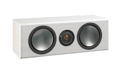 Monitor Audio Bonze Center White