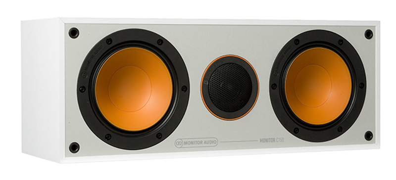 Monitor Audio MC150 Blanco