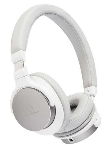 Audio-Technica ATH-SR5 white