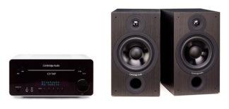 Cambridge Audio One V2 White + SX60 Black
