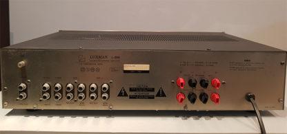 Luxman L-205