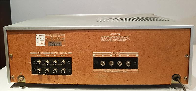 Sony TA-212
