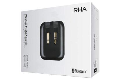 RHA Emisor Bluetooth