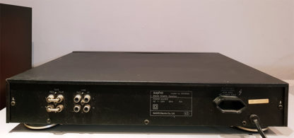 Sanyo EG8500