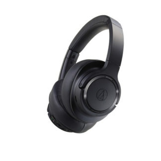 Audio-Technica SR50BT Black