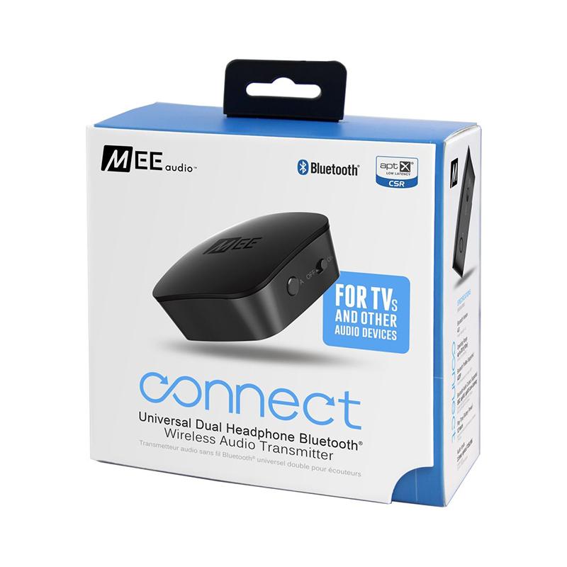 MEE Audio Connect