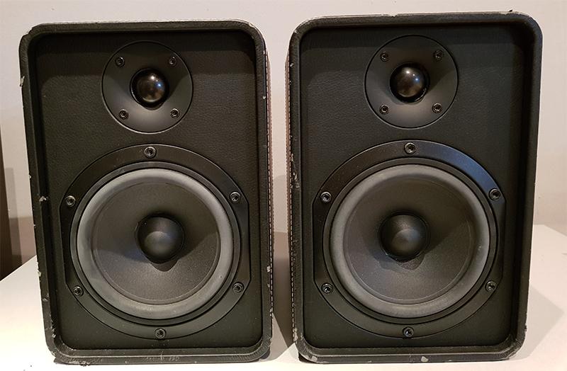 Audio Pro Mondial Mondial M3