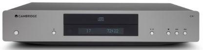 Cambridge Audio CXC V2 Silver