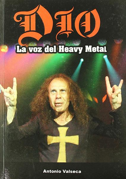 DIO: La voz del Heavy Metal