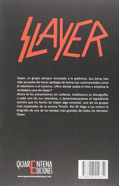 Slayer, Reinando en el abismo