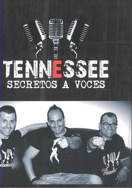 Tennessee: Secretos a voces