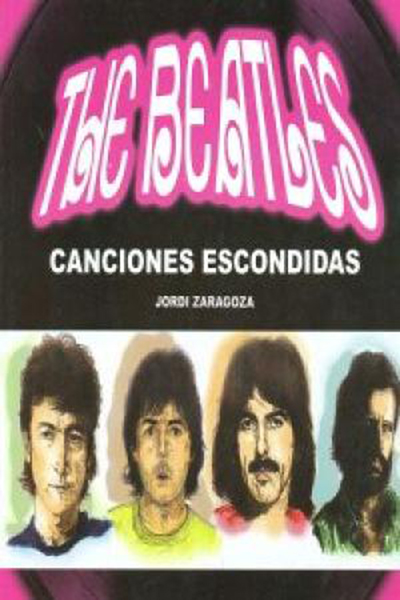 The Beatles: Canciones escondidas