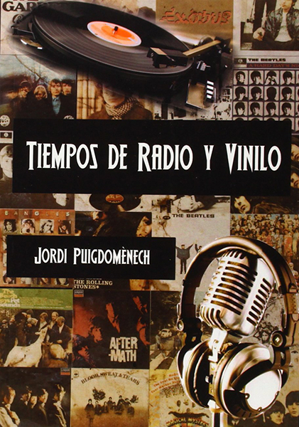 Tiempos de Radio y Vinilo