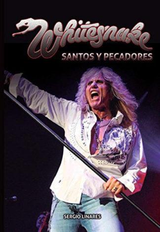 Whitesnake: Santos y pecadores