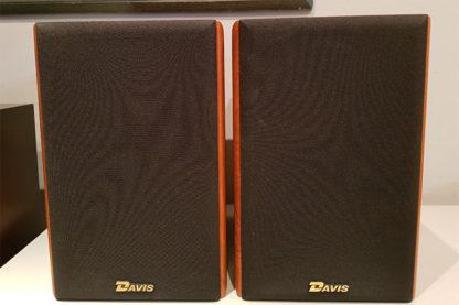 Davis Acoustics Kent