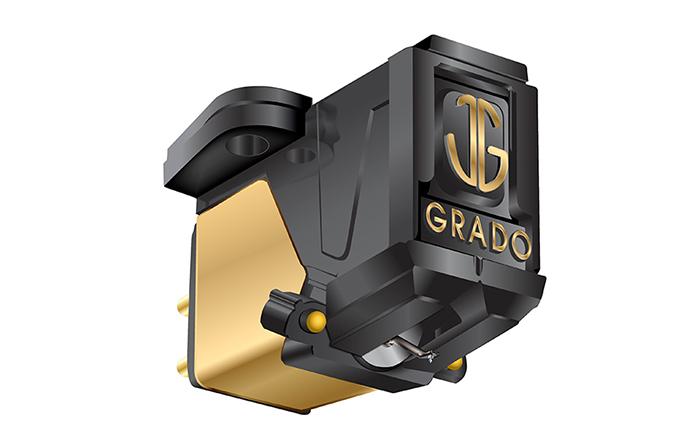 Grado Gold 2