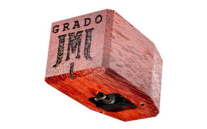 Grado Platinum 2 Estatement 1mV