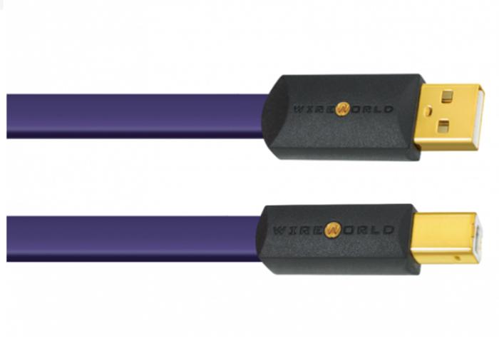 Wireworld Ultraviolet 8 USB A-B