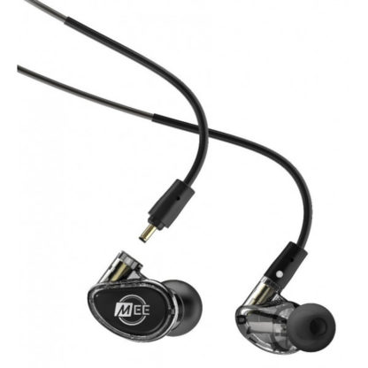 MEE Audio MX3 Pro Smoke