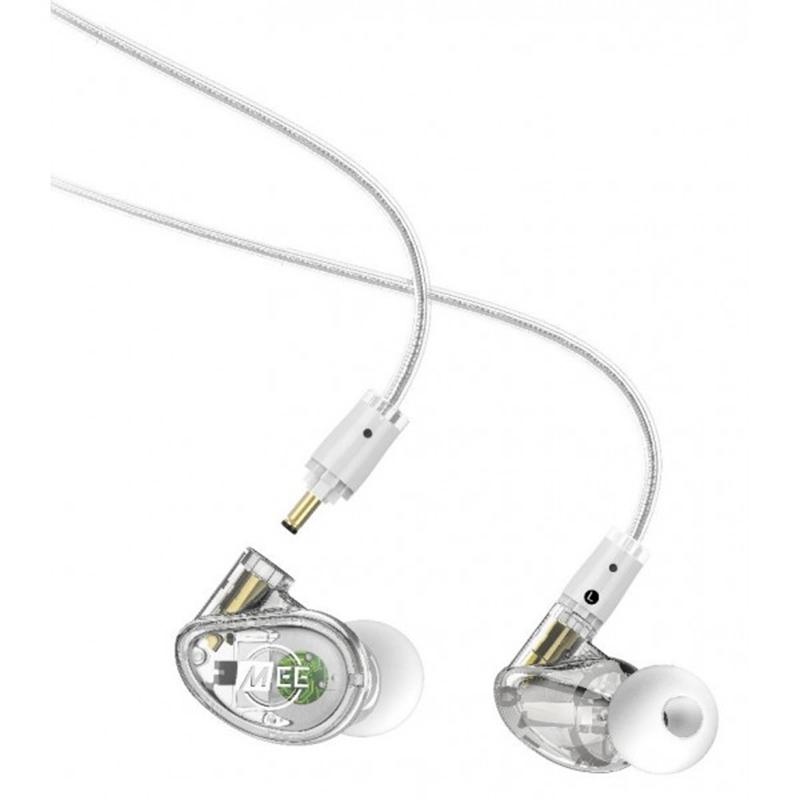 MEE Audio MX4 Pro Clear