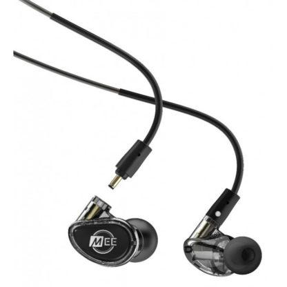 MEE Audio MX4 Pro Smoke