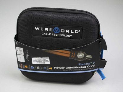 Wireworld Electra 7