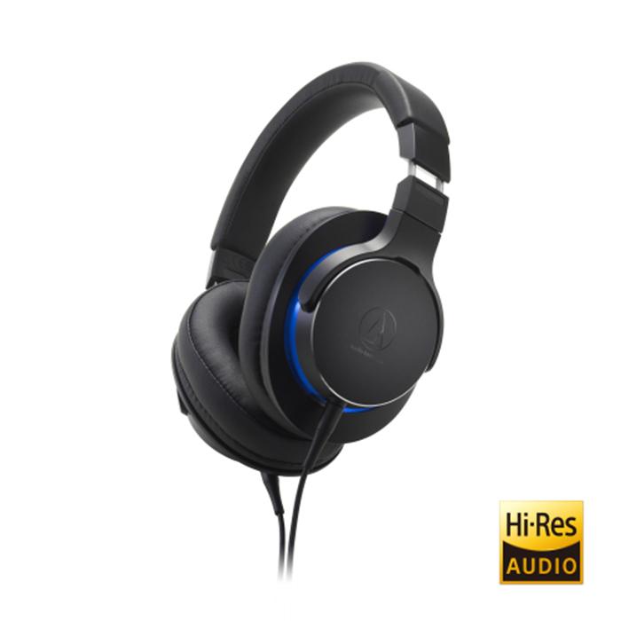 Audio-Technica ATH-SRM7b Black