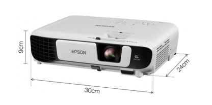 Epson EB-S41