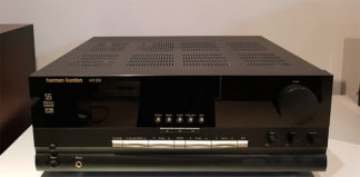 Harman Kardon AVR 2550