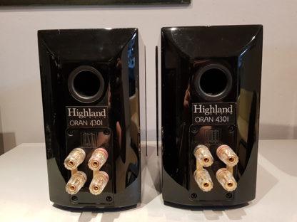 Highland Oran 4301