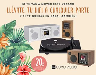 Promoción Como Audio