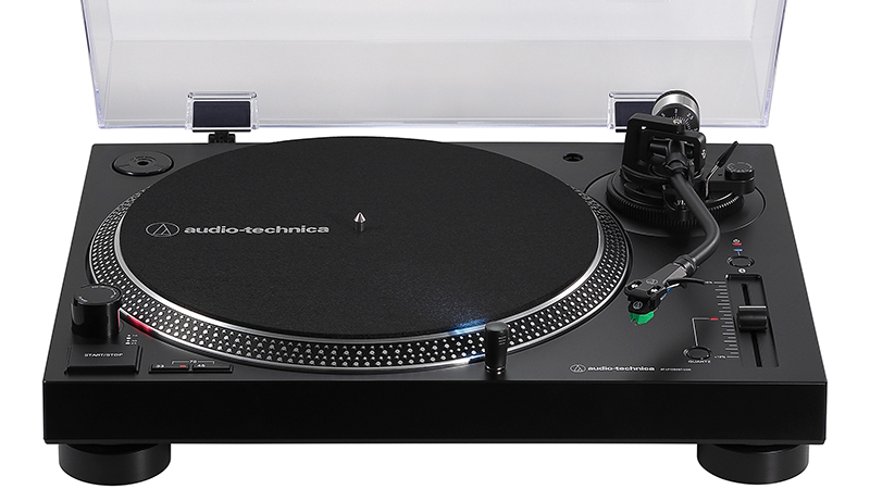 Audio-Technica AT-LP120XBTUSB