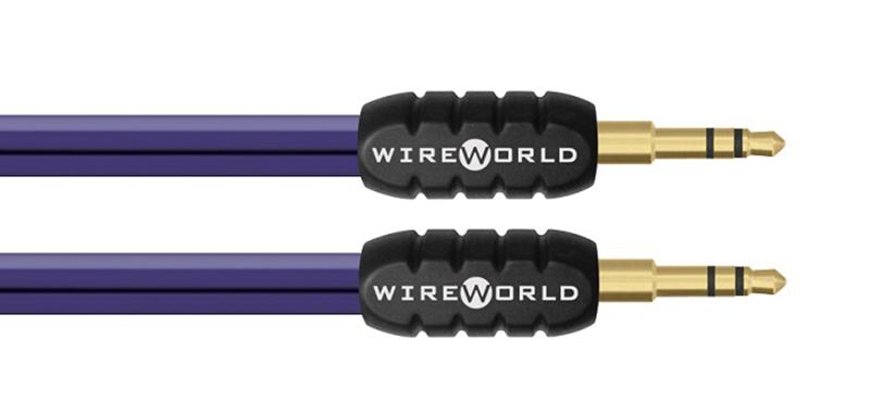 Wireworld Pulse Jack-Jack