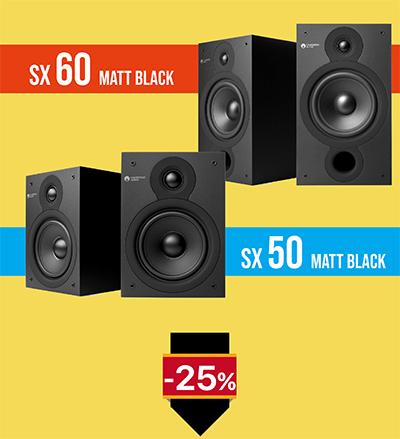 Cambridge Audio SX BF2020