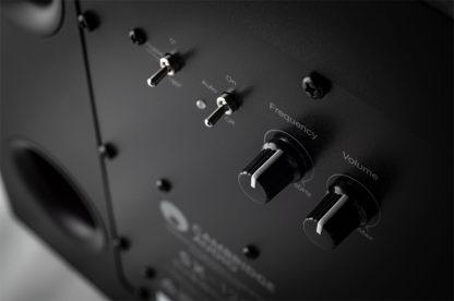 Cambridge Audio SX120 v2