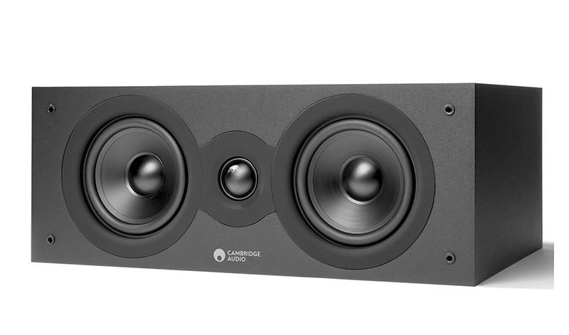 Cambridge Audio SX70 v2