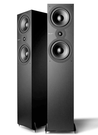 Cambridge Audio SX80 v2