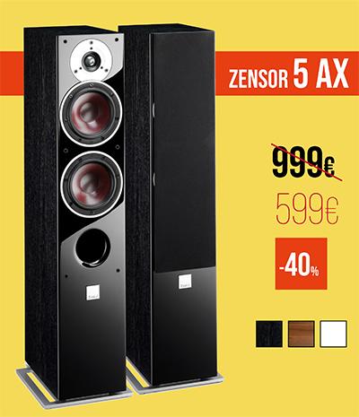 Dali Zensor 5AX BF2020
