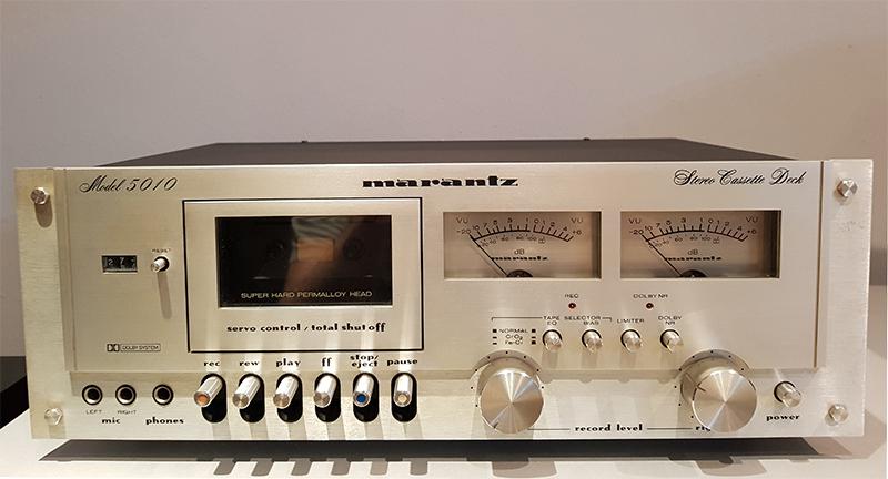Marantz Model 5010