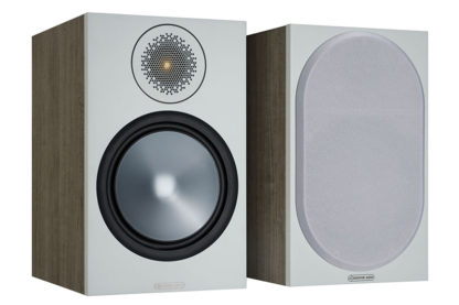 Monitor Audio Bronze 100 Grey