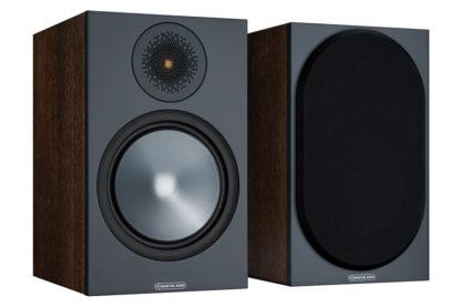 Monitor Audio Bronze 100 Nogal