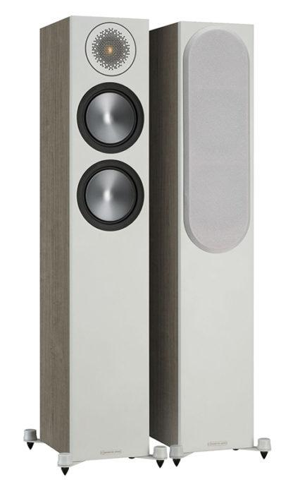 Monitor Audio Bronze 200 Grey